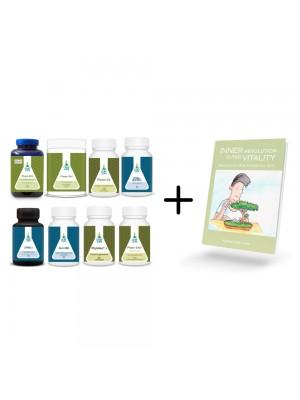 Holistic Healthy Gut Program