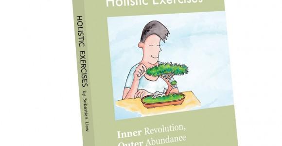 Sebastian Liew's new book